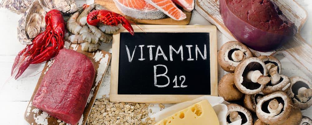 A duhet të merrni suplemente të vitaminës B12?