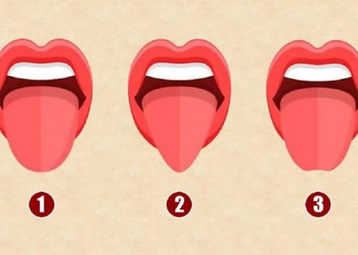 Forma e gjuhës suaj, zbulon shumë për personalitetin që keni
