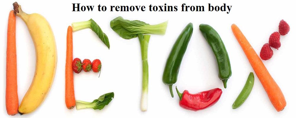 Simptomat që vijnë nga toksinat