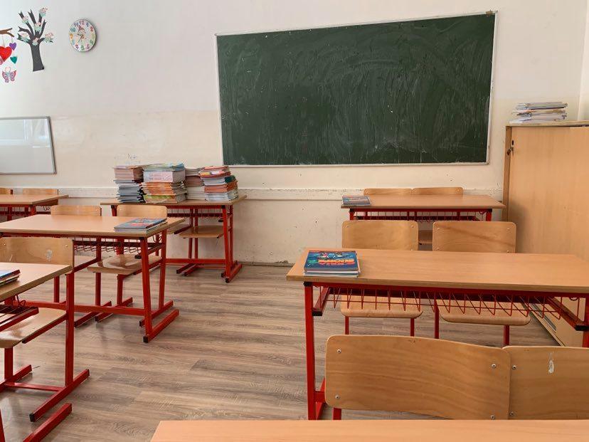 Masat e Qeverisë për shkollat dhe fakultetet