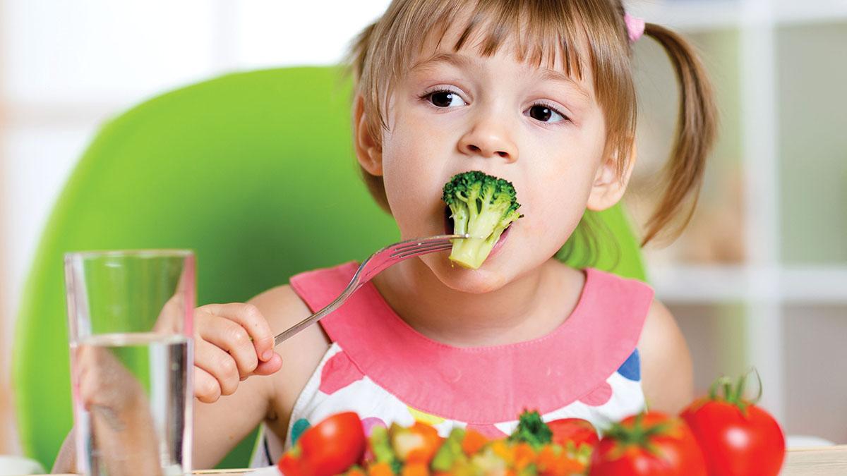 Si T'i Bindni Fëmijët Të Hanë Më Shumë Brokoli