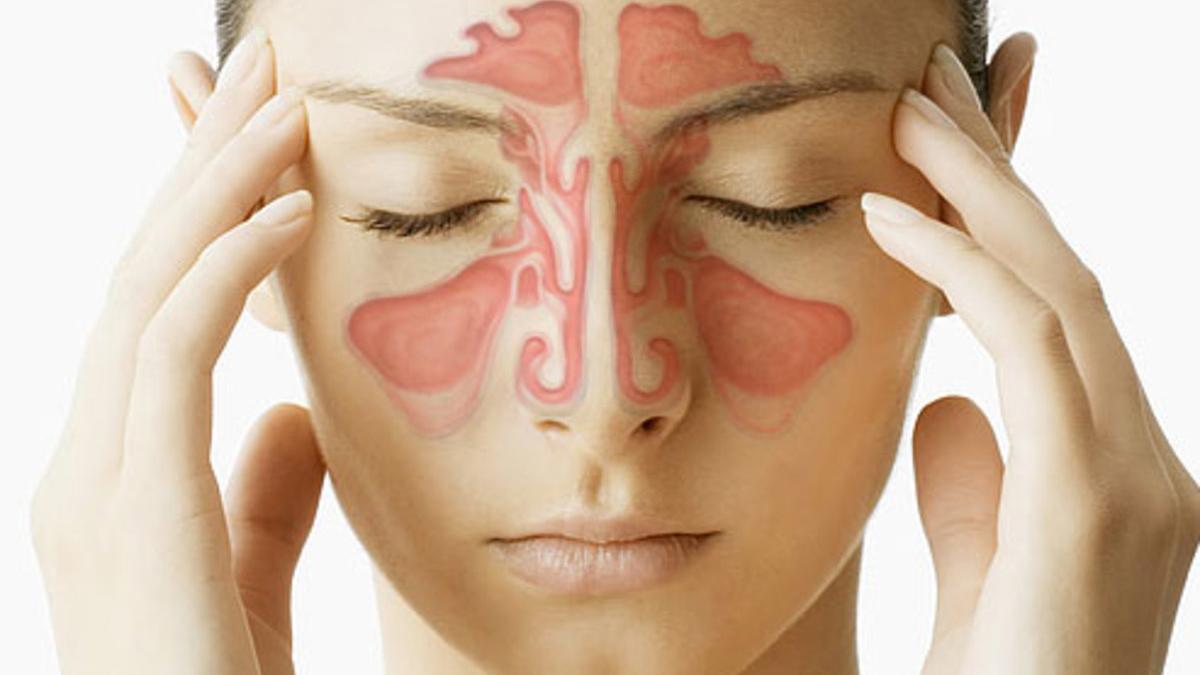 Kundër Infeksioneve të Sinusit – Mënyrat Natyrale të trajtimit