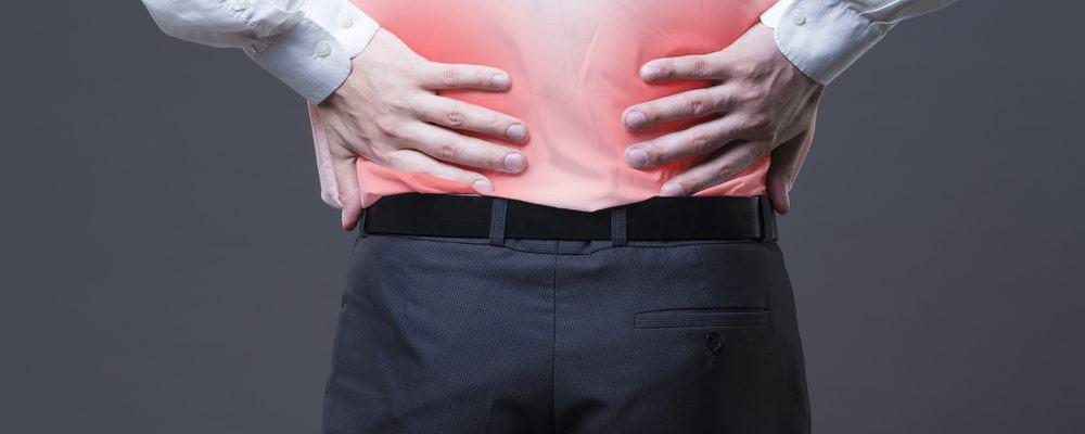 Disa mënyra se si ta trajtojmë dhimbjen e shpinës