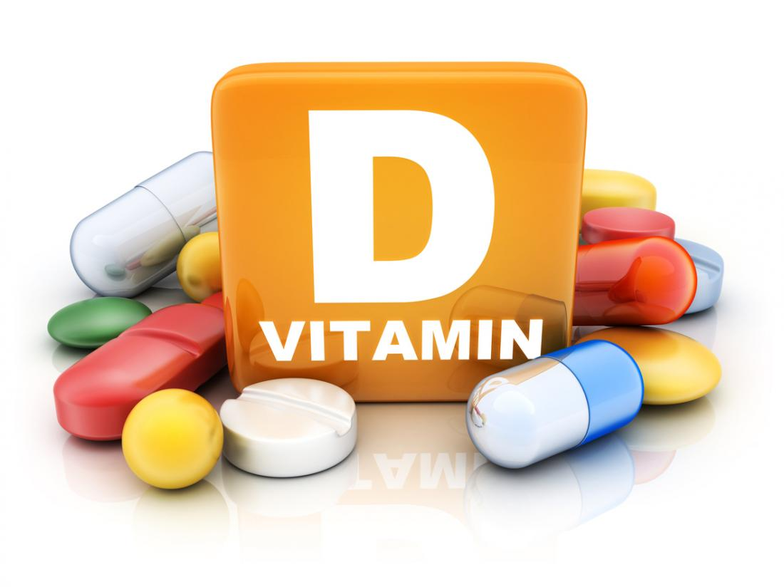 Vitamina D- Roli dhe rëndësia e saj