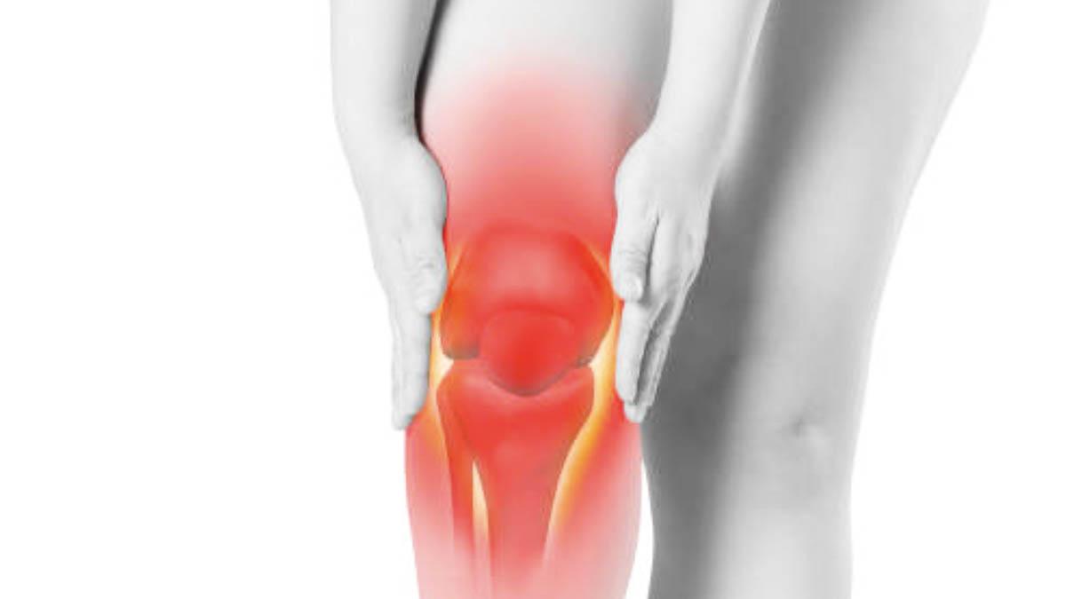 Fakte të shpejta për dhimbjen e gjurit