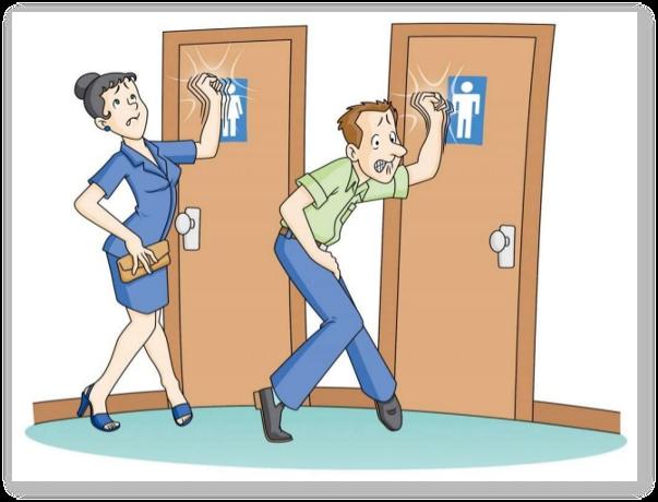 Zakone të përditshme që mund t'ju shkaktojnë infeksione urinare